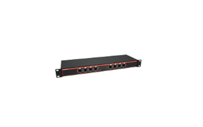 8-Port Gigabit Ethernet Switch - XES-8G